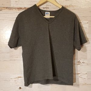 Russel Athletic v-neck tee